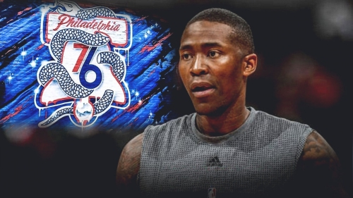 Free agent Jamal Crawford eyeing the Sixers as his next stomping ground