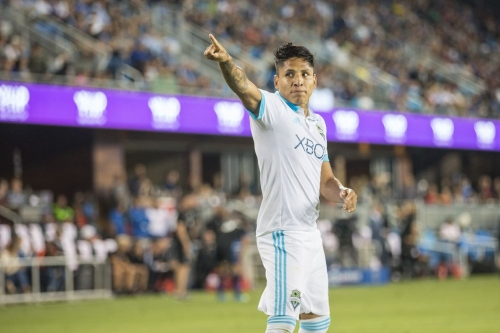 Sounders improved as much as almost anyone during summer transfer window
