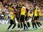 Result: Roberto Pereyra nets brace as Watford swat aside Brighton & Hove Albion
