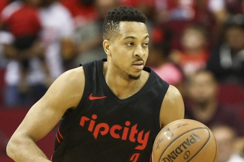 Will the Real CJ McCollum Please Stand Up?
