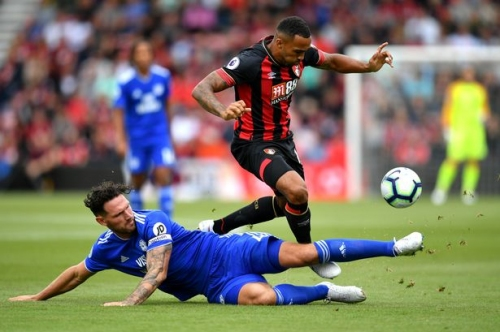 The Bournemouth vs Cardiff City player ratings as Sean Morrison is a defensive rock once again but Sol Bamba has a shocker