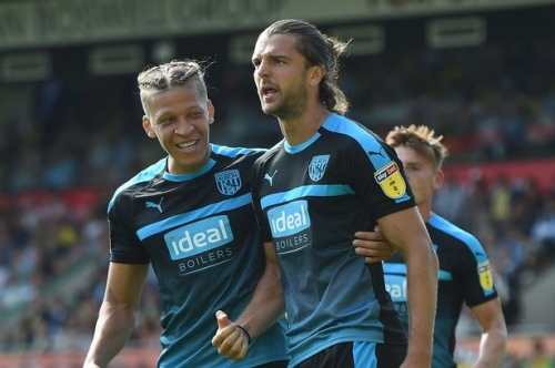 West Brom player ratings: Rodriguez and Johnstone shine in enthralling win at Norwich