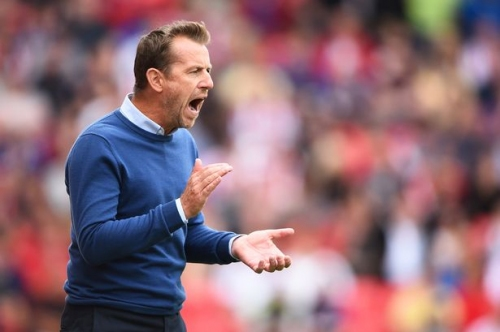 Stoke City 1 Brentford 1: Wake up and show you are good players demands boss