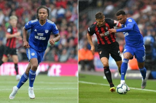 The verdict on Cardiff City's new signings as Josh Murphy shows he deserves to start