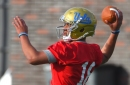 UCLA QB battle: Devon Modster hopes to step out of Josh Rosen's shadow