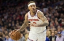 Lakers News: Michael Beasley Overwhelmed By Magic Johnson Believing In Him