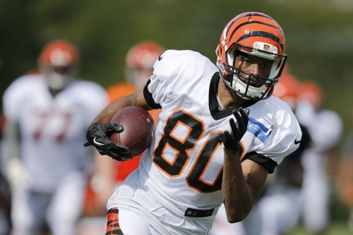 Bengals training camp: Live updates from Day 12 & open thread