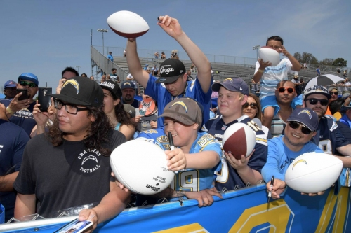 Chargers vs. Cardinals: Game Time, TV Schedule, Online Streaming and more
