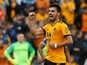 Ruben Neves: 'Wolverhampton Wanderers deserved more against Everton'
