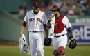 Boston Red Sox lineup: Rafael Devers sits in Game 1 of doubleheader vs. Orioles