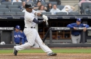 Miguel Andujar's seventh-inning home run lifts Yankees past Texas