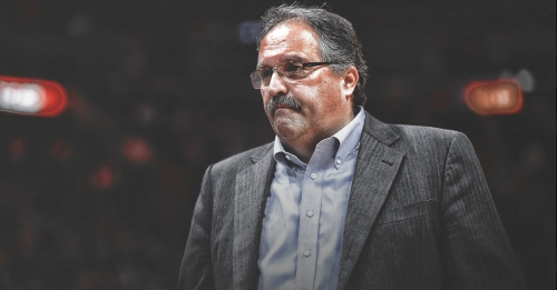 Stan Van Gundy contemplating retirement