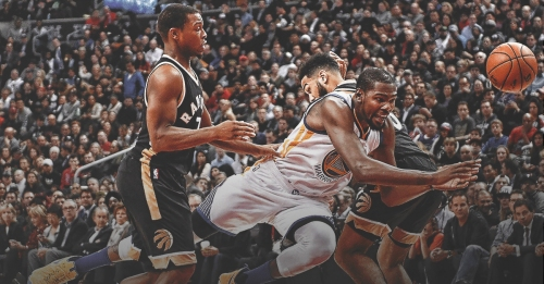 Raptors news: The unfair scenario Toronto is every year they face the Warriors