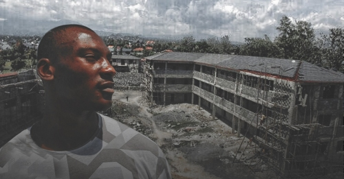 Hornets news: Bismack Biyombo ecstatic over the completion of school he co-founded in Congo