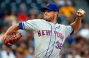 Steven Matz feels well after throwing 56 pitches in simulated game for Mets