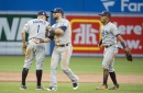 Rays 3, Toronto 1: Pitching, defense, and timely hits