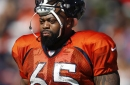 Broncos Briefs: Ron Leary late scratch with ankle injury