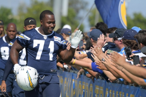 Los Angeles Chargers at Arizona Cardinals Open Thread
