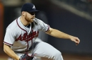 Biddle blows it the eighth as Braves fall to Brewers, 4-2