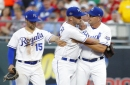 Bader homers again as Cards clinch series vs. Royals