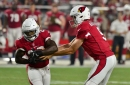 Arizona Cardinals get out early, hold on late in preseason win over Los Angeles Chargers