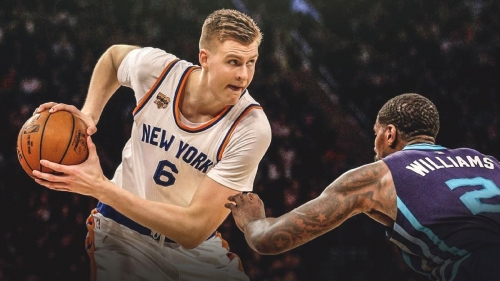Knicks' schedule gets extremely tough after Christmas Day