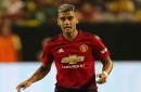 Manchester United fans in full agreement with Andreas Pereira