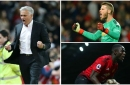 Manchester United transfer news LIVE Paul Pogba and Anthony Martial latest