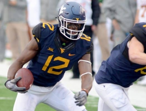 Gary Jennings Fills Multiple Roles As Senior Leader At WVU