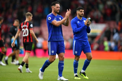 'A palpable naivety and bluntness in attack came back to haunt them' - National media verdict on Cardiff City's opener at Bournemouth