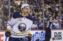 Buffalo Sabres Top 25 Under 25, #16: Nick Baptiste