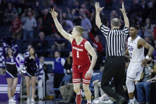Who Will Step Up for Wisconsin Basketball Next Season?