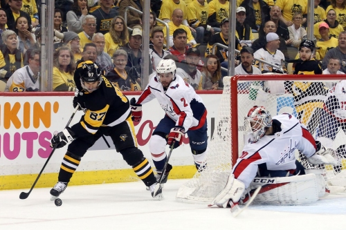 Should the NHL change the playoff format?