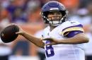 Cousins perfect in Minnesota debut, Vikings beat Broncos