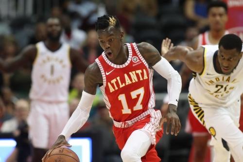 Atlanta Hawks land at No. 14 in NBA offseason rankings