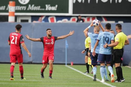 Toronto FC Prediction League 2018: Round 34 (vs. New York City FC)