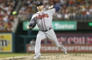 Sean Newcomb looks to pitch Braves to series win over Brewers