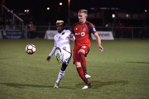 """TFC II vs. Richmond Kickers: USL match preview, stream & live thread... the """"putting in work"""" edition"""