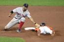 Boston Red Sox lineup: Xander Bogaerts, Andrew Benintendi sit as Boston goes for sweep vs. Orioles on Sunday
