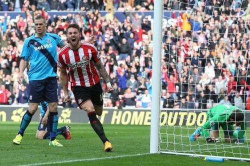 Stoke City pondering loan deal for Premier League striker