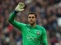 Alex McCarthy: 'Burnley, Southampton evenly matched'
