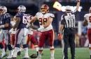 Skins Stats & Snaps: Redskins @ Patriots (Defense/ST)