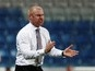 Burnley manager Sean Dyche pleased with