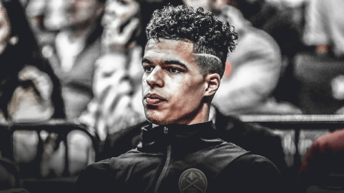 Nuggets' Michael Porter Jr. says he's now pain-free after 2nd back surgery