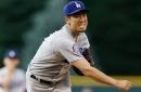 Dodgers News: Kenta Maeda, Ross Stripling Moving To Bullpen