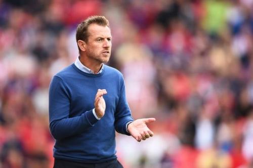 We've got a hell of a lot of work ahead of us admits Stoke City boss