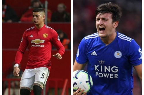 Manchester United defender Marcos Rojo to leave and more transfer rumours
