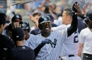 Didi Gregorius's bat and glove guide Yankees to series win vs. Texas