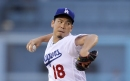 Kenta Maeda and Ross Stripling will move to Dodgers bullpen as starters return from DL