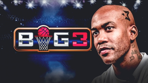 Stephon Marbury has no interest in joining BIG3